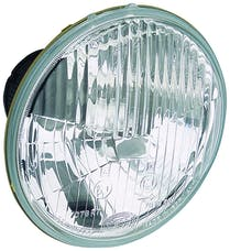 Hella Inc 002425831 135mm H1 Single High Beam Headlamp Kit