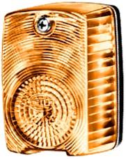Hella Inc 002652117 2652 Turn Lamp