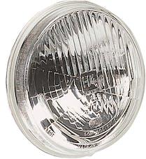 Hella Inc 002850021 135mm H4 Single High/Low Beam Headlamp