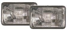 Hella Inc 003177801 Module 164 x 103mm H4 High/Low Beam Headlamp Kit