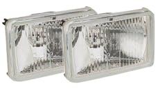 Hella Inc 003177821 Module 164 x 103mm H1 High Beam Headlamp Kit