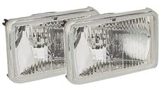 Hella Inc 003177871 Module 164 x 103mm H1 Single High Beam Headlamp Kit