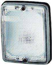Hella Inc 003236157 3236 Reserve Lamp