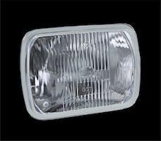 Hella Inc 003427291 Halogen Conversion Headlamp 190X132mm HB2 12V (SAE approved)