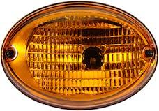 Hella Inc 343130051 LAMP TURN 3130 AGROLUNA AMB SURF