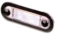 Hella Inc 959510901 9510 LED Interior Lamp