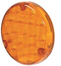 Hella Inc 959932801 110mm Turn Lamp