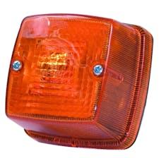 Hella Inc 996113007 6113 Turn Lamp