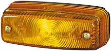 Hella Inc 997027031 7027 Turn Lamp
