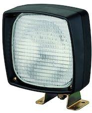 Hella Inc 998532111 Module 120 AS 200 FF Heavy Duty Halogen Work Lamp (CR)