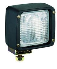 Hella Inc H15506021 Ultra Beam Halogen Work Lamp (CR)