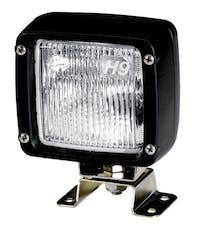 Hella Inc H15506051 Ultra Beam Halogen Heavy Duty Work Lamp (CR)