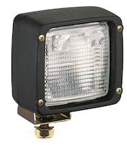 Hella Inc H15506081 Ultra Beam Halogen Work Lamp (CR) 24V