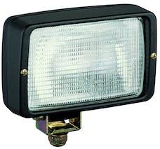 Hella Inc H15522047 Picador Halogen Work Lamp (CR)