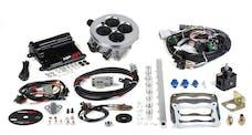 Holley EFI 550-501 HP UNIVERSAL RETROFIT KIT FOR 4500 INTAK