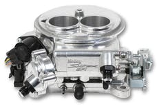 Holley EFI 550-849 SNIPER 2300, POLISHED
