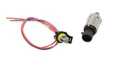 Holley EFI 554-136 500 PSI PRESSURE TRANSDUCER