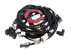 Holley EFI 558-114 LTS MAIN HARNESS; FORD COYOTE NON-VVT;