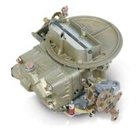 Holley 0-7448 2300 350 CFM Performance 2BBL Carburetor, Dichromate