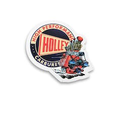 Holley 10003HOL HOLLEY METAL SIGN