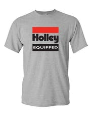Holley 10022-4XHOL HOLLEY EQUIPPED TEE - 4X
