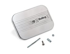 Holley 120-114 REPL END CAP W/BOLTS FOR 64280 HI-TEK AI