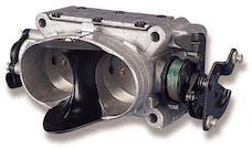 Holley 120-140 GM LT1/TPI T/B AIR FOIL