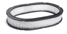 Holley 120-144 FILTER ELEMENT - OVAL