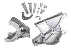 Holley 20-131 LS ACC DRV BRACKET KIT (WORKS WITH R4 A/
