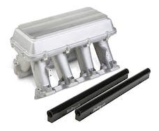 Holley 300-119 LS3 HI-RAM, INTAKE MANIFOLD EFI BLANK TO