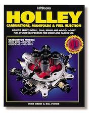 Holley 36-73 HOLLEY CARB, MANIFOLD. & F.I.