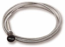 Holley 45-228 CHOKE CONTROL CABLE