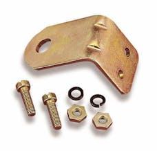Holley 45-229 CHOKE CABLE BRACKET