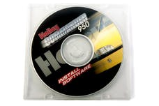 Holley 534-144 SOFTWARE, COMMANDER 950
