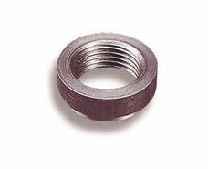 Holley 534-49 O2 SENSOR WELD RING