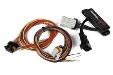 Holley 554-112 4 CHANNEL DUMB COIL DRIVER MODULE