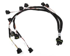 Holley 558-311 HEMI COIL HARNESS, LATE TYCO
