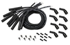 Holley 561-110 UNIVERSAL LS PLUG WIRE SET FOR OE COILS