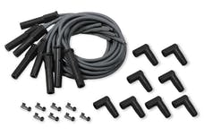 Holley 561-114 UNIV. LS PLUG WIRE SET FOR HOLLEY SMART