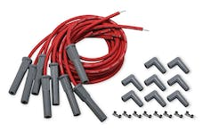 Holley 561-115 UNIV. LS PLUG WIRE SET FOR HOLLEY SMART