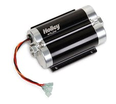 Holley 12-1800 FUEL PUMP, DOMINATOR HIGH FLOW ELECTRIC