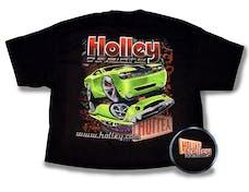 Holley 10007-LGHOL T-Shirt,Large
