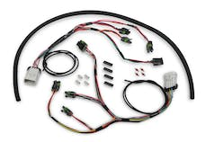 Holley 558-312 HP SMART COIL SUB HARNESSES