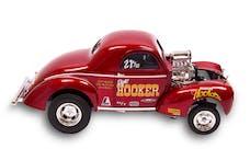 Hooker 36-463 1/18 SCALE HOOKER HEADERS GASSER DIE