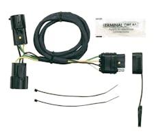 Hopkins Towing 11140185 Plug-In Simple Vehicle Wiring Kit