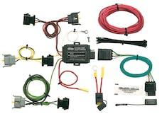 Hopkins Towing 11140315 Plug-In Simple Vehicle Wiring Kit