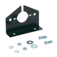 Hopkins Towing 48605 4/5/6 Pole Vehicle End Mounting Bracket