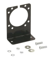 Hopkins Towing 48615 7/9 Pole Vehicle End Mounting Bracket