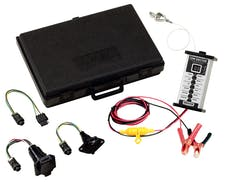 Hopkins Towing 50928 Test Equipment