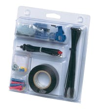 Hopkins Towing 51000 Wiring Install Kit